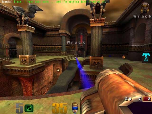 Ботов Quake 3